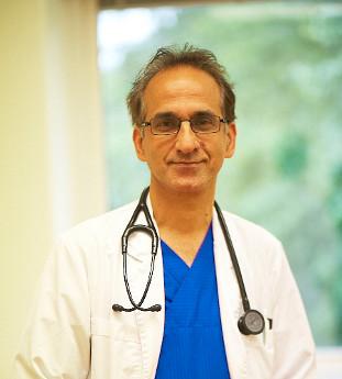 Dr. Adel Haghjoo