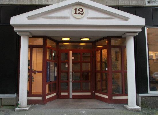 Prinsgatan 12