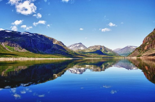 This photo of Lapland Sweden is courtesy of TripAdvisor